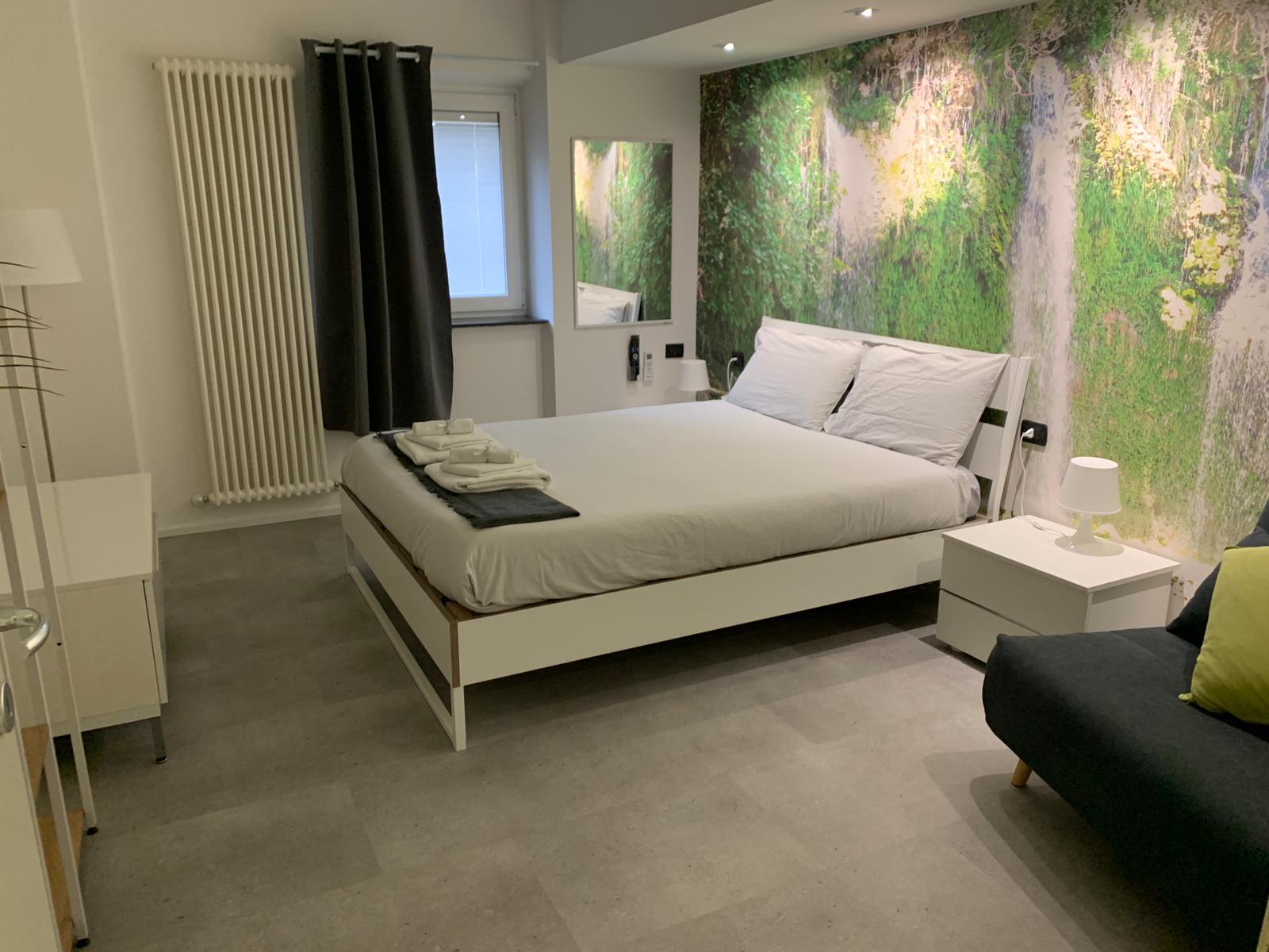 Appartamento vacanze-Riva del Garda(TN)