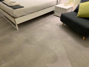 Dettaglio pavimento-Appartamento vacanze-Riva del Garda(TN)